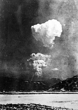 Ledakan Hiroshima