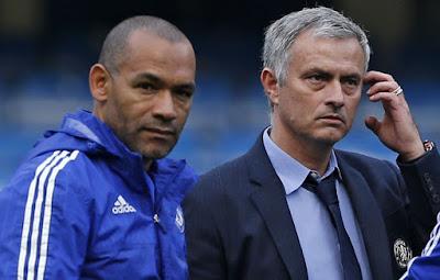 Ex-auxiliar de José Mourinho, técnico português José Morais é oferecido ao Vasco