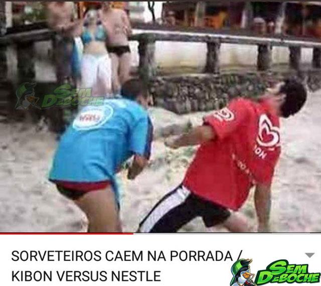 EMBATE DO SÉCULO