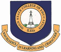 OSCOED-UI Degree Admission Form 2020/2021 is Out