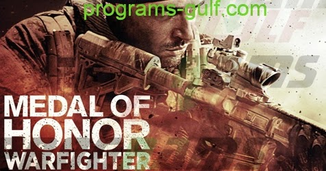 تحميل لعبة medal of honor allied assault
