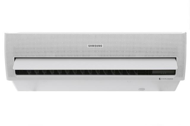 Điều hòa một chiều Samsung Inverter 1.5 HP AR13NVFXAWKNSV