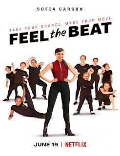 Feel the Beat (Siente el ritmo) (2020) | DVDRip Latino HD GoogleDrive 1 Link