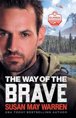 The Way of the Brave (Global Search and Rescue #1) by Susan May Warren