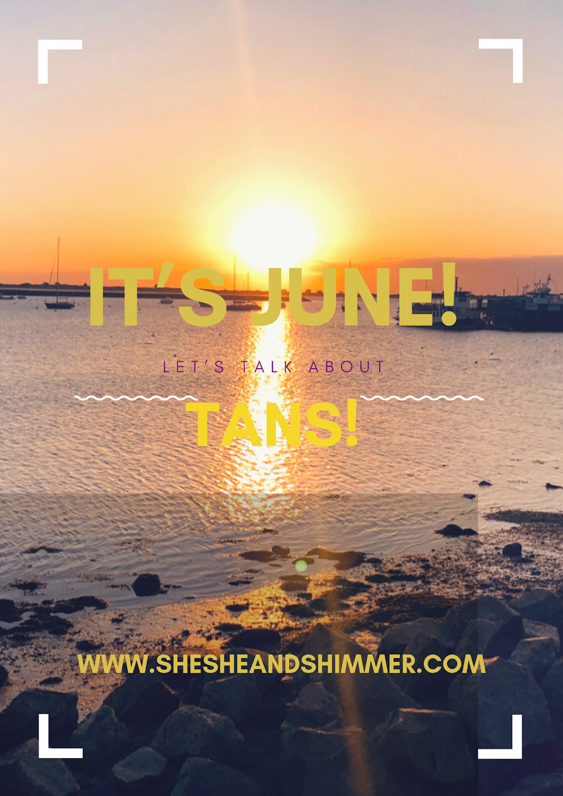 May 2019 Sheshe And Shimmer