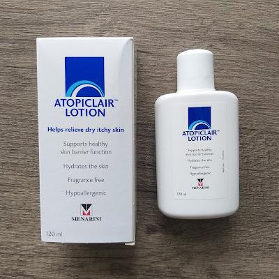 review atopilclair cream, cara mudah redakan kulit gatal, cara ampuh atasi dermatitis atopik, penyebab dermatitis atopik