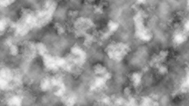 background awan