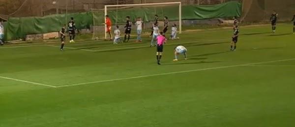 El Atlético Malagueño suma un punto contra el Antequera en casa (0-0)