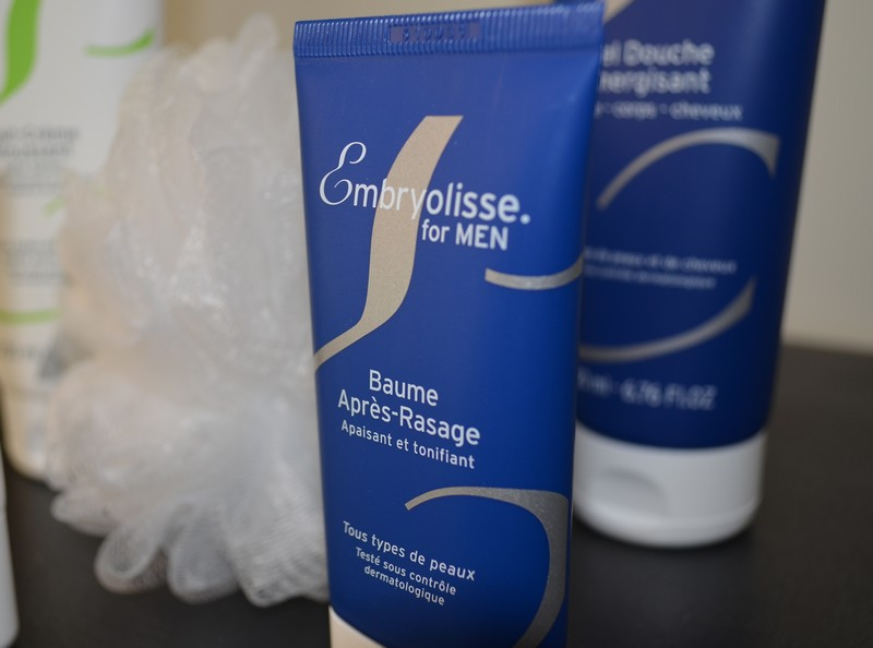 Embryolisse for Men