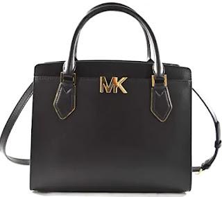 Michael Kors Women's Mott Large handbag
