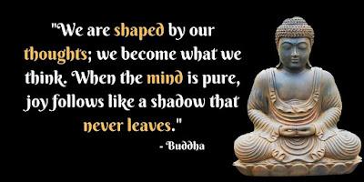 Mind Oriented Quotes