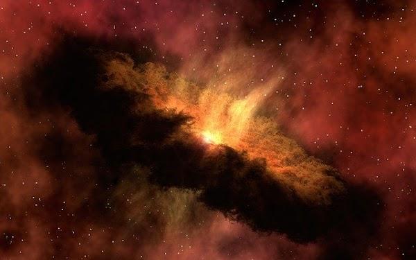 ¿Cuál es el origen de las estrellas masivas?