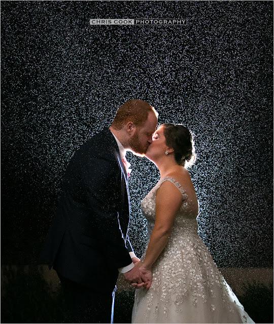 Cape Cod wedding blog photo from Chris Cook Photography about Becca & Nick sneak peek – Ocean Edge wedding