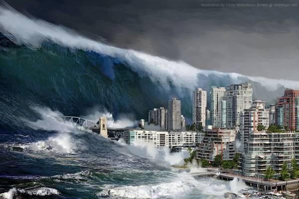 Un grande evento si verificherà nell'Atlantico il 7 ottobre 2021