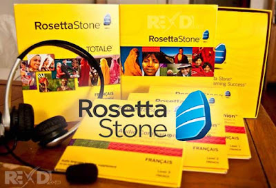 Learn Languages Rosetta Stone Apk Mod Full Unlocked for Android