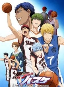Kuroko no Basket Season 1