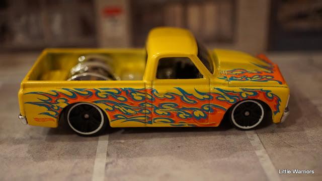 '67 Chevy C10 (CFH94)