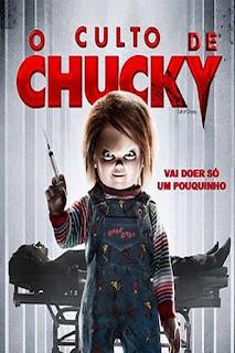 Baixar O Culto de Chucky Torrent Dublado - BluRay 720p/1080p