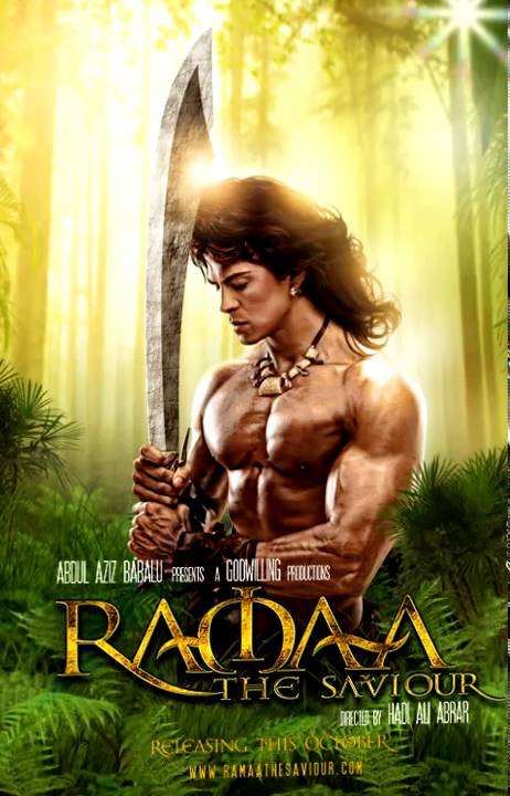Ramaa The Saviour : Movie Information