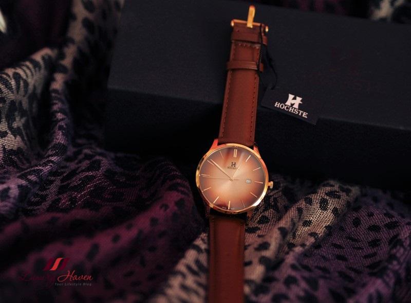 german designer watches hochste timepiece review