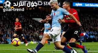 موعد مباراة مانشستر سيتي ومانشستر يونايتد في كأس الرابطة الإنجليزية