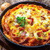 Cette omelette savoyarde va vous requinquer !