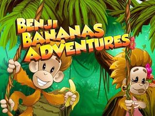 Benji Bananas Adventures Mod Apk android
