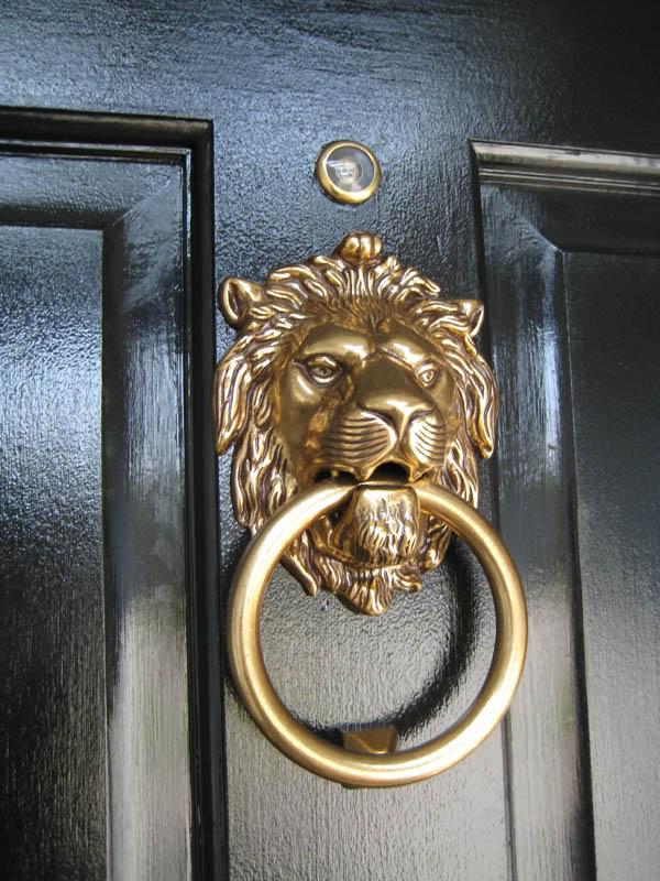 Unique Door Bells