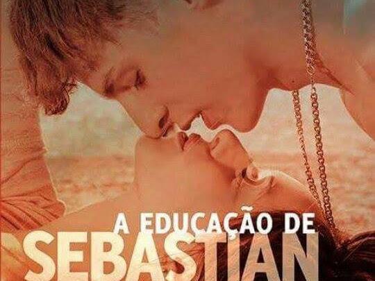 Resenha: A educação de Sebastian -  Jane Harvey-Berrick