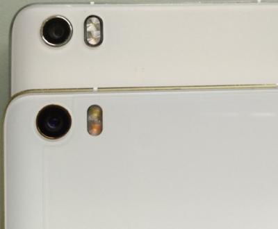 Perbedaan Kamera Flash Xiaomi Asli Dan Xiaomi Palsu