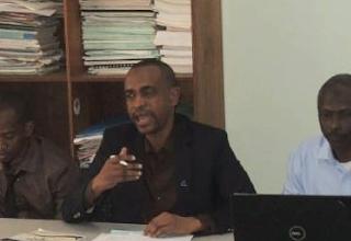 Un ancien commissaire de Hassani Hamadi placé en garde à vue