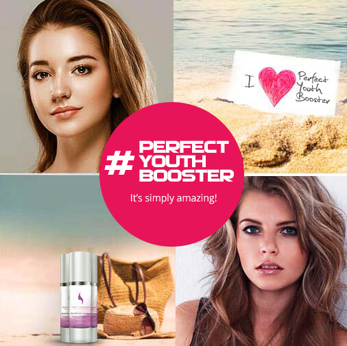Perfect Youth Booster - Skin Care (AU,NZ)