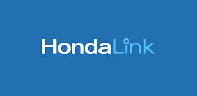 HondaLink App for iPhone Download
