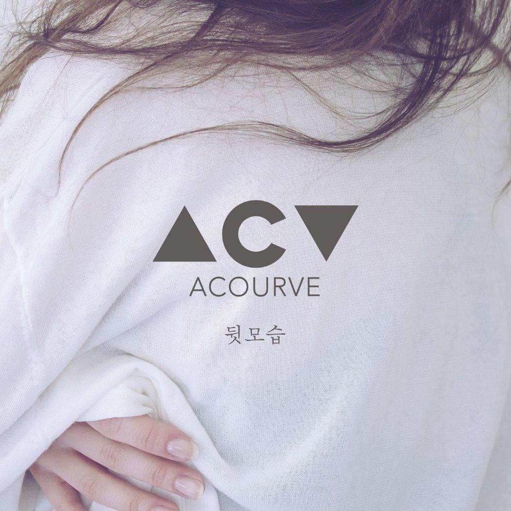 ACOURVE – Back View – Single