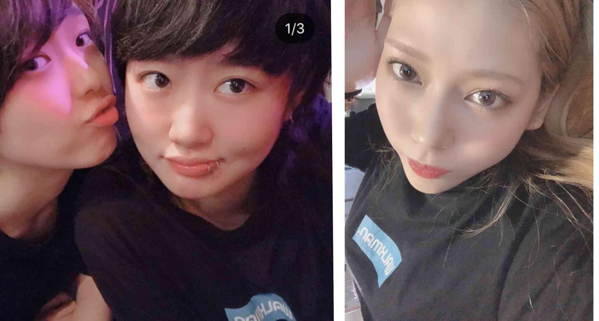 Viral Skandal Shinobu Mogi AKB48 Kencan dengan Wanita
