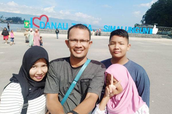 Lokasi Wisata menyenangkan yang sudah sangat populer tak hanya di Sumatera Utara Hotel Nyaman, dan Liburan Menyenangkan di Inna Parapat, Danau Toba
