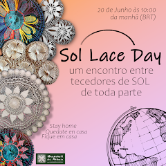 PROMOVEMOS o SOL LACE DAY