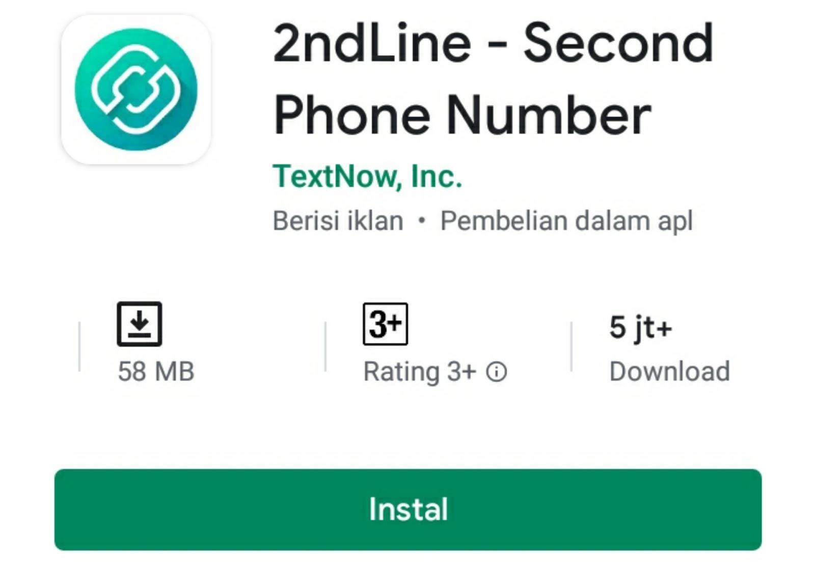 Cara Merubah Nomor Whatsapp Menjadi Nomor Luar Negeri