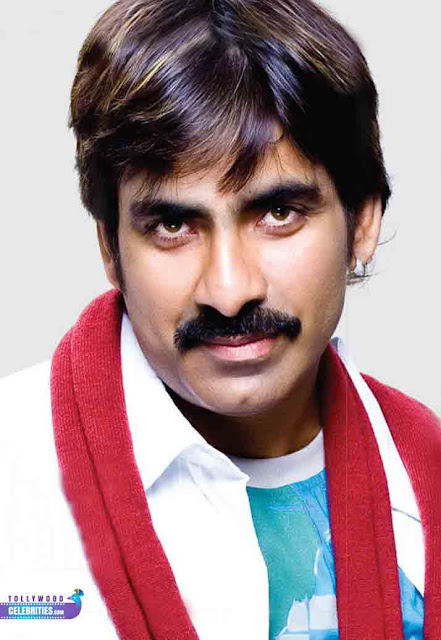 Ravi Teja Autobiography Profile Biodata Family Photos