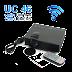 Mini Projetor Uc46 Onde Comprar? Projetor Uc46 É bom? Veja o artigo