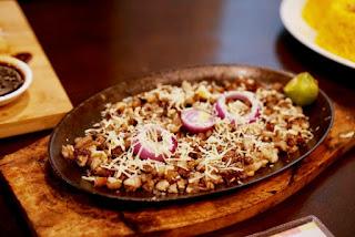 Grilled Back Ribs, Byron's Back Ribs Grille, Byron's Back Ribs, Bacolod's Best Ribs, Best Ribs in Cebu, Ribs Restaurants in Cebu, Pork Ribs, Top Cebu Food Blog