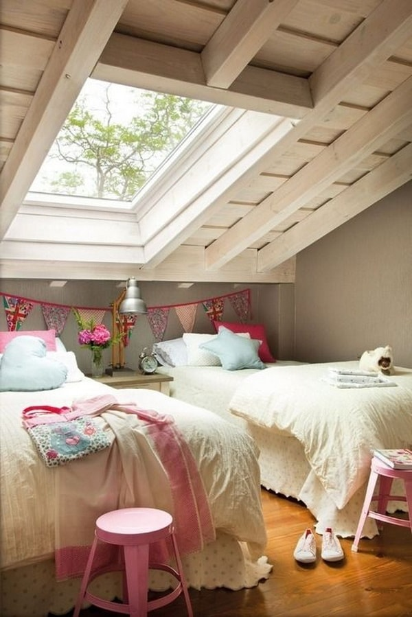 How To Make Charming Small Bedrooms Design Ideas - Easy and Amazing 7