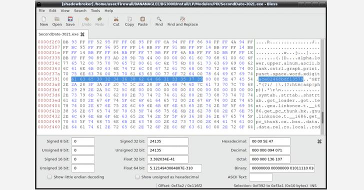 Nsa Hack Firewall Exploit