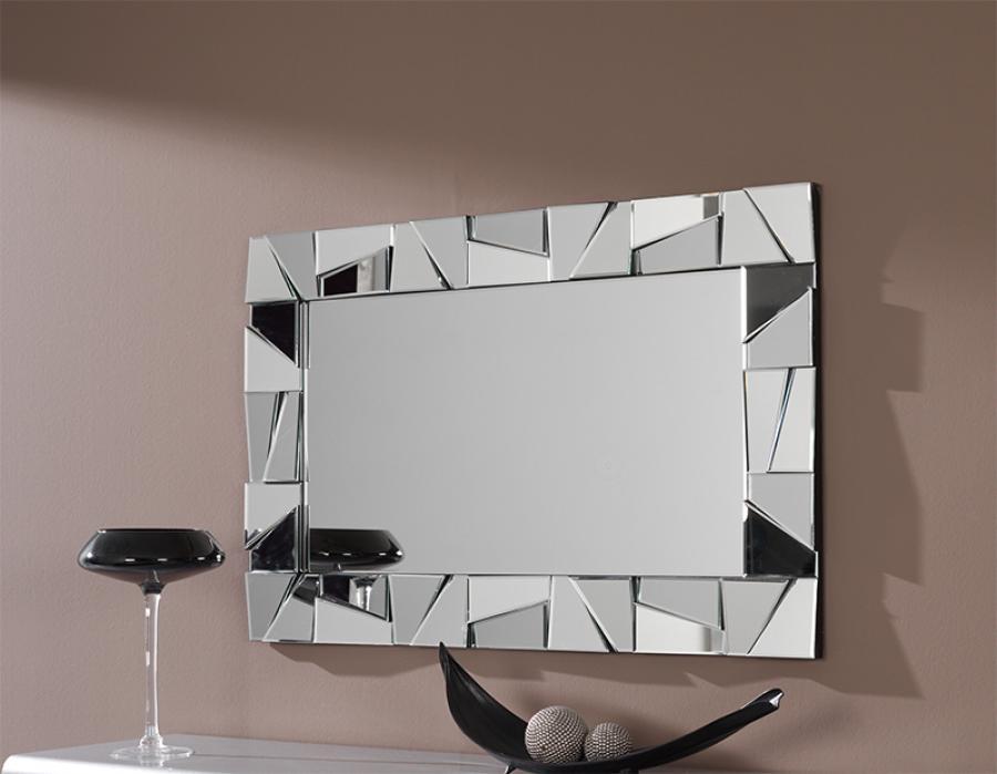 . Contemporary Mirrors   Mirror Instalation New York