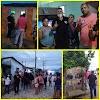 Itapebi: Prefeito Peba visita Bairro Fênix e ouve moradores