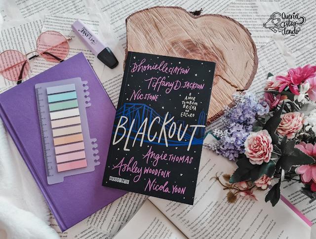 Resenha: Blackout - O amor também brilha no escuro