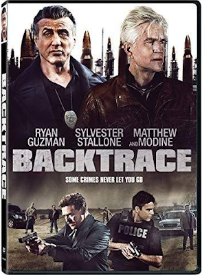 Backtrace [2018] [DVD R4] [Latino]
