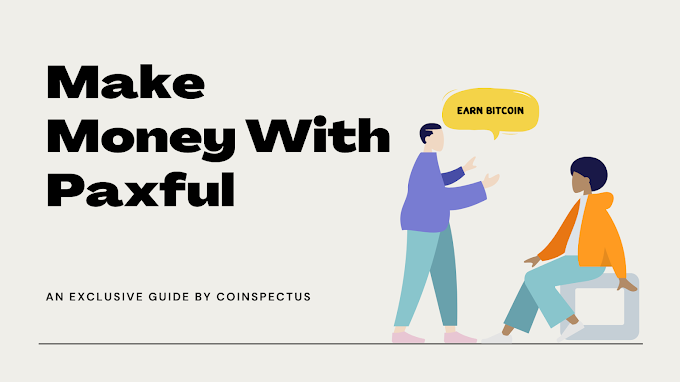 Could Paxful Help You Make You Fortune?