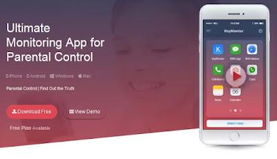 aplikasi sadap wa ikeymonitor