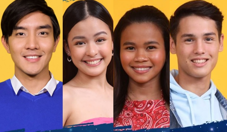 Meet the 15 official housemates of PBB Connect